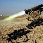 Америка сказала сирийским курдам ракетные комплексы Javelin